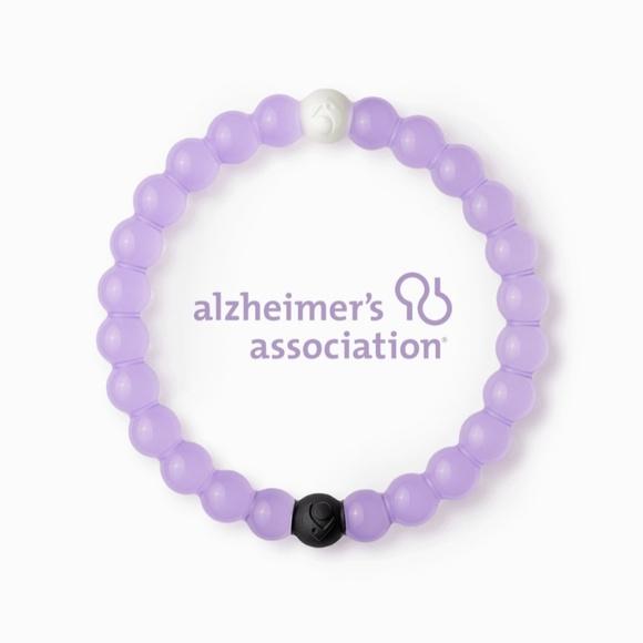 Lokai Jewelry - Alzheimer's association 💜 Lokai bracelet
